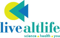 Livealtlife Logo