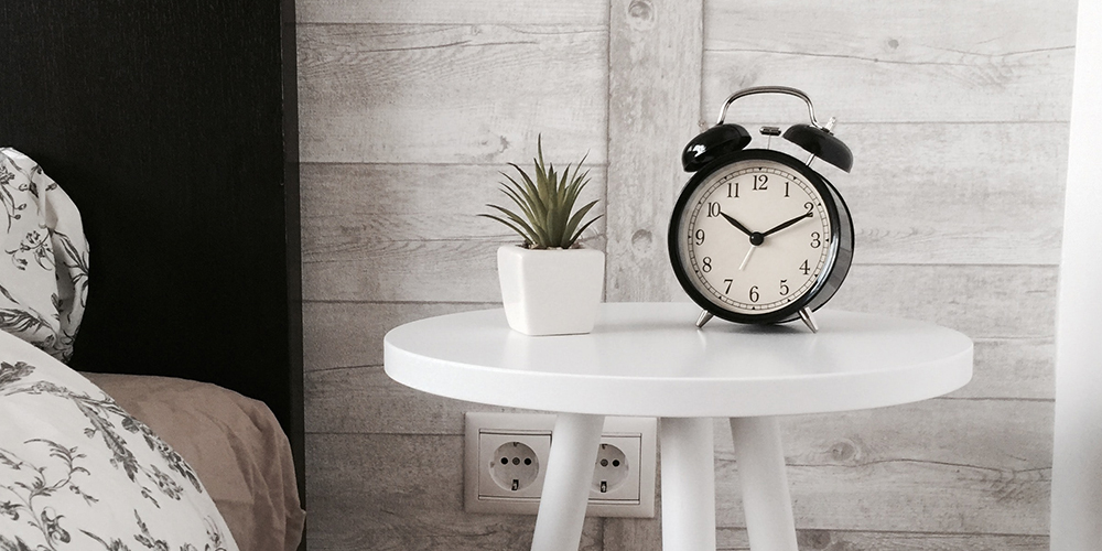 Simple tips to sleep better